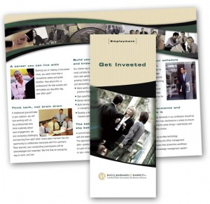 Rucci, Bardaro & Barrett Accounting Firm Brochure