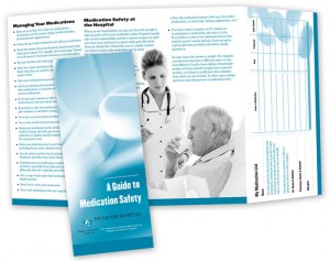 Faulkner Hospital Guide to Medical Safety